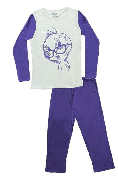 Warner Bros. - Pijama - para mujer multicolor XL