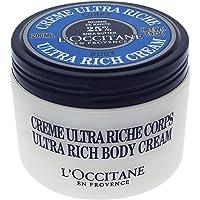 L'Occitane Ultra Rich Body Cream, 6.9 oz