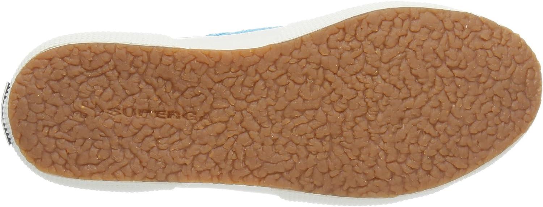 Asombroso En Venta Colecciones Superga 2750 COTU Classic, Zapatillas para Mujer Turquesa Turquoise C56 P8BU5D uiauoA bbnuUv