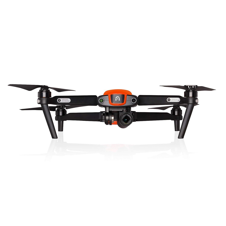 Autel Robotics 600000211 - Juego de 2 hélices, Color Negro: Amazon ...