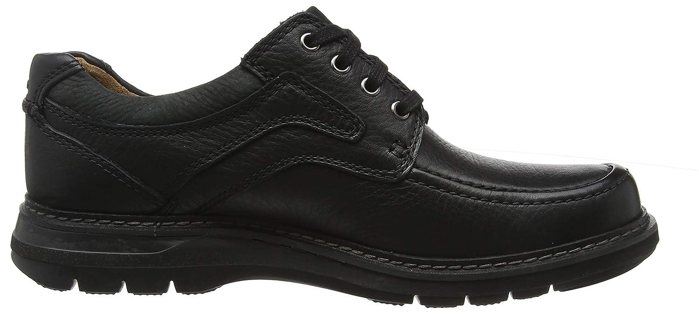 Clarks Un Ramble Lace Mens Casual Shoes