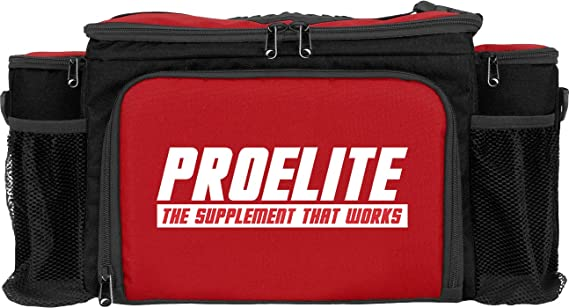 ProElite 6-Bolsa de comida Bolsa de/bolsa de frío/sistema de ...