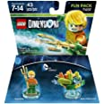 Dc Aquaman Fun Pack - Lego Dimensions