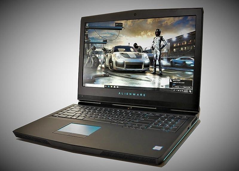 New Alienware 17 R5 Supreme Gaming Machine 8th Gen Intel i9-8950HK 6-Core