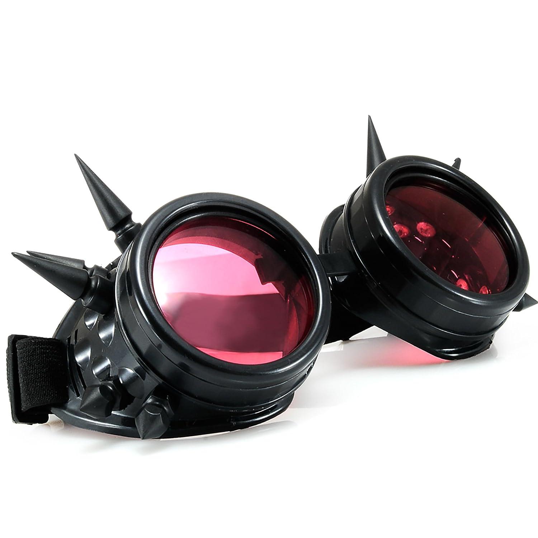 gafas sol steampunk