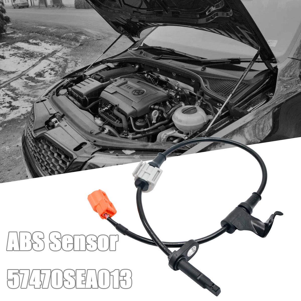 06-14 MASO ABS Wheel Speed Sensor Front Left Right-AWS 186 for Ford Transit Mk7 2006-2014