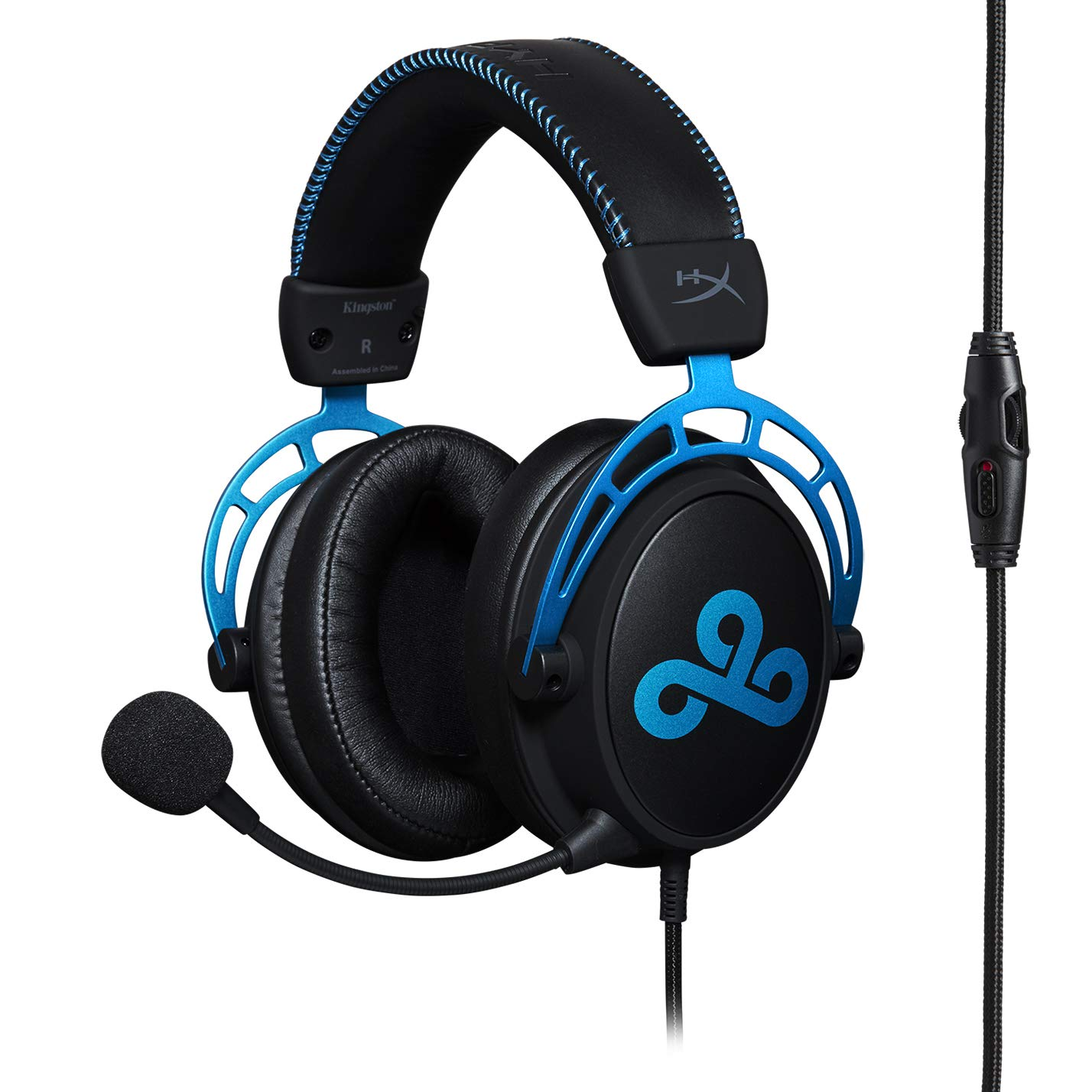 HyperX Cloud Alpha Gaming Headset by HyperX