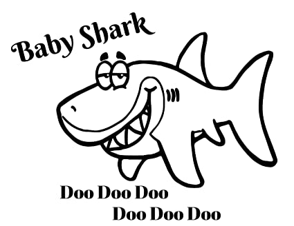 9300 Top Coloring Pictures Of Baby Shark Images & Pictures In HD