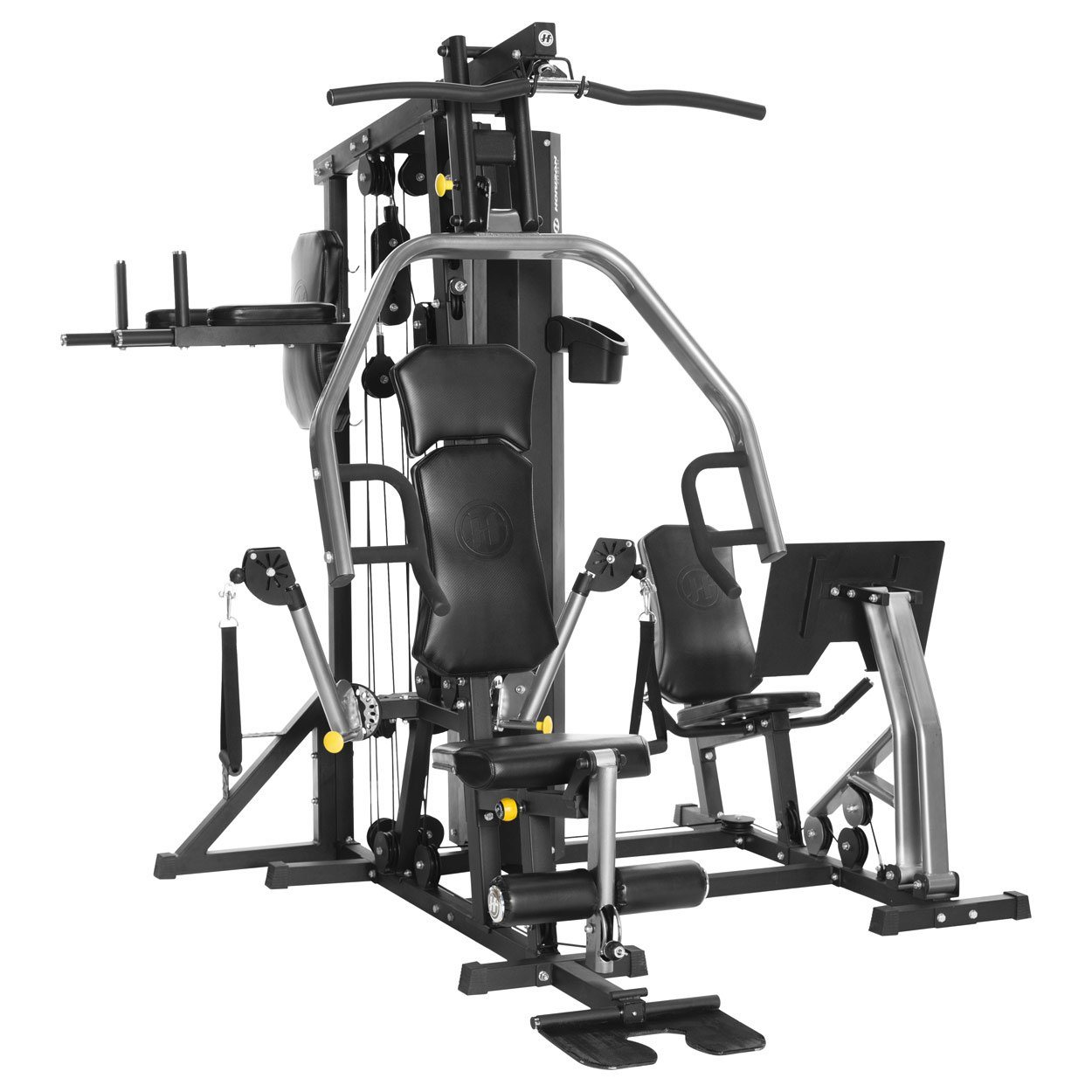 "Horizon Fitness® Multi-Station ""Torus 5"