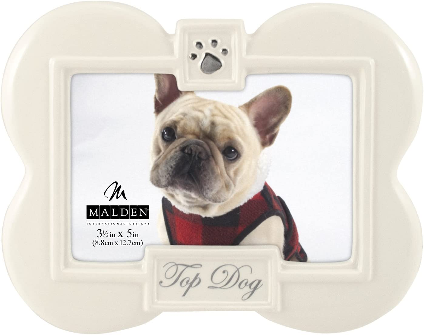 """NEW Dog//Cat//Pet Rustic Frame-3.5""""x5"""" Photo Distressed Wood Handcrafted in USA"""