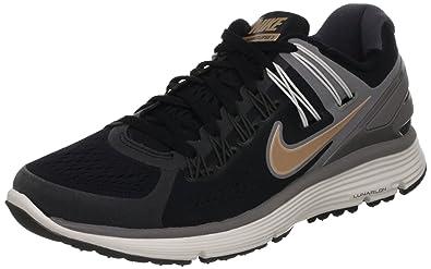 Amazon Com New Womens Nike Lunareclipse 3 Running Shoes Black