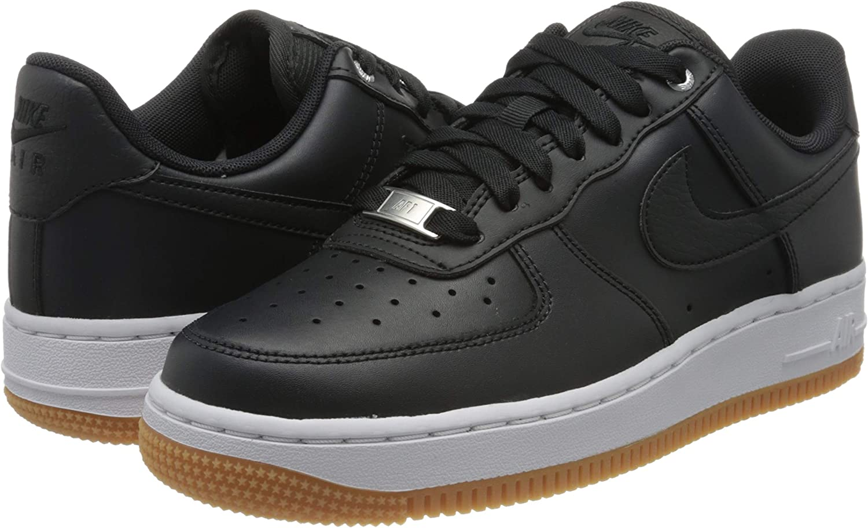NIKE Wmns Air Force 1 07 PRM Zapatos de Baloncesto para Mujer