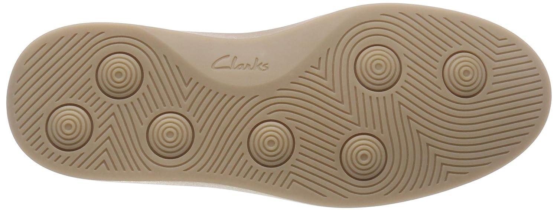 Clarks Hale Rise, Rise, Rise, scarpe da ginnastica a Collo Alto Donna | Molte varietà  1e34f6