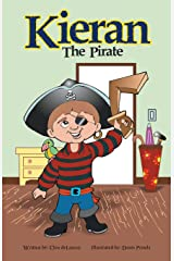 Kieran the Pirate Paperback