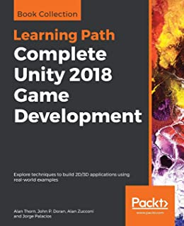 Amazon com: Game Development with Unity (9781435456587