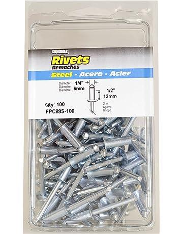 Amazon ca: Rivets - Nails, Screws & Fasteners: Tools & Home