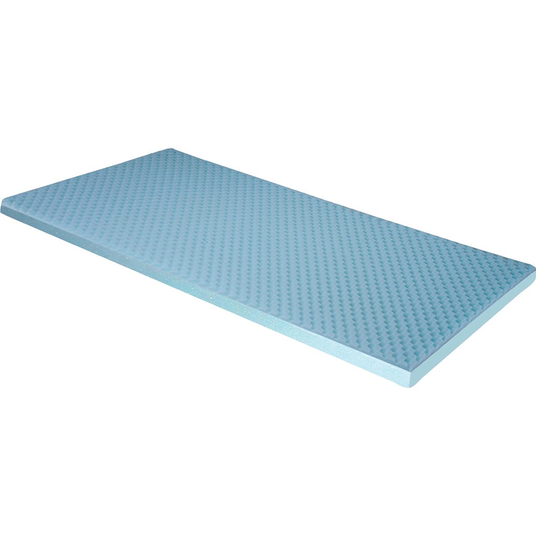 amazon com drive medical premium guard gel mattress overlay 3 5
