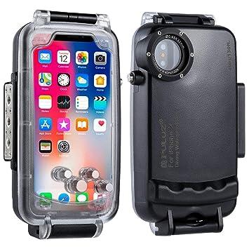 iphone x kit coque étanche