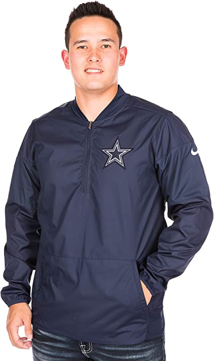 nike sideline lockdown jacket