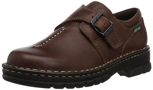 Eastland Plainview Mujer US 7.5 Marrón Zapato bDdeAKkvx