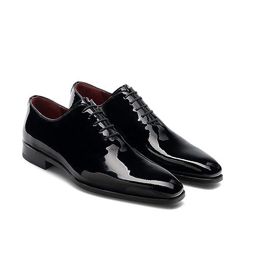 Toecap Oxford Shoes for Men at Amazon