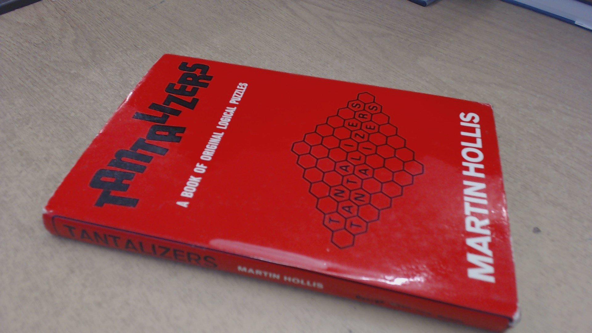 a book of original logical puzzles