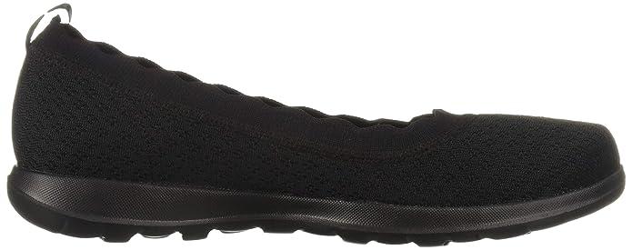 Skechers Frauen Flache Schuhe: : Schuhe & Handtaschen