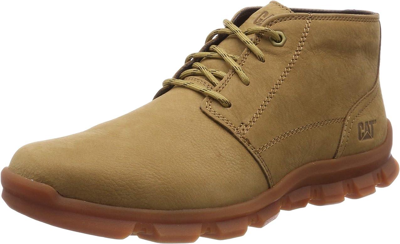 Prepense Chukka Boots, Brown (Sand