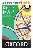 Oxford Map Guide (Street Maps Book 9) (English Edition)