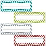 Amazon Price History for:Creative Teaching Press Chevron Solids Name Plates (4517)