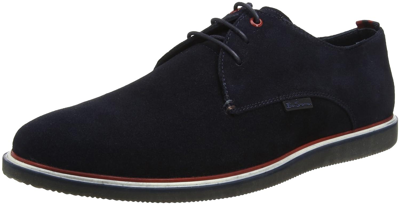 Ben Sherman Grant, Zapatos de Cordones Derby para Hombre