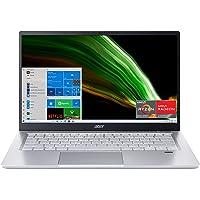 Deals on Acer Swift 3 SF314-43-R2YY 14-in Laptop w/Ryzen 7, 512GB SSD