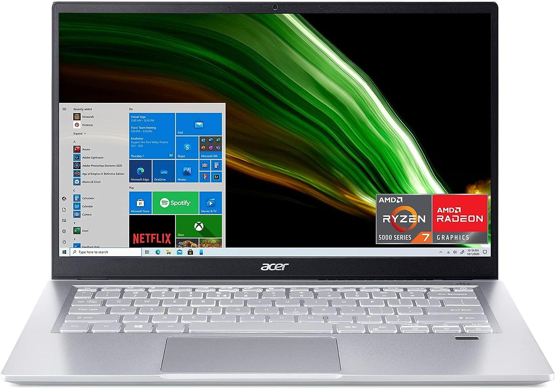 Acer Swift 3 Thin & Light Laptop | 14