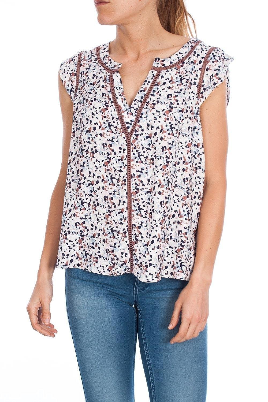blouse Naf Naf Lims