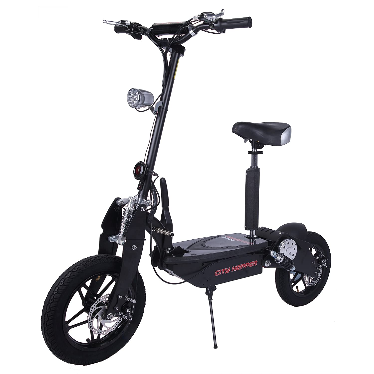 Best 50cc Scooter 2019: Reviews With Buying Guide - Join Fuse