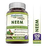 Pure Naturals Neem