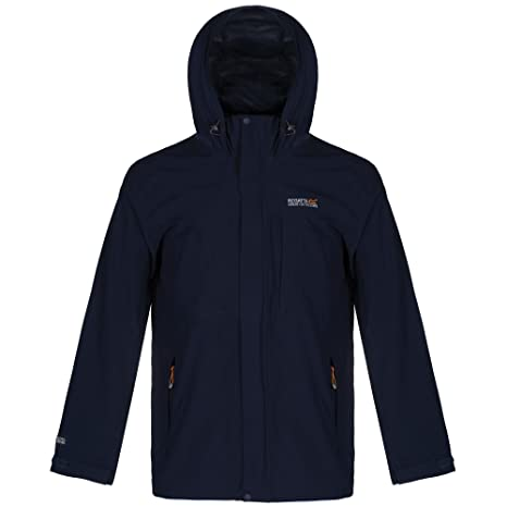 Navy Giacca Sport E it Regattanorthfield Iii Hard Amazon Shell 6UPIq