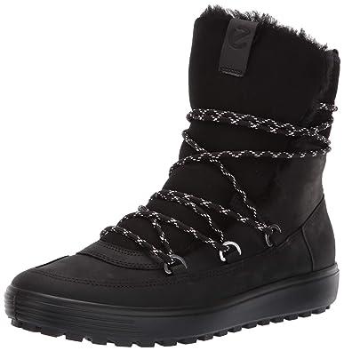05d5c3b8bf ECCO Women's Soft 7 Tred Mid Sneaker