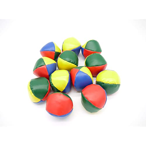 正直屋 ジャグリング ボール 12個セット