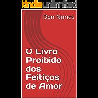 O Livro Proibido dos Feitiços de Amor