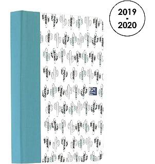 Oxford School Limited - Agenda escolar diaria 2019-2020, 1 ...