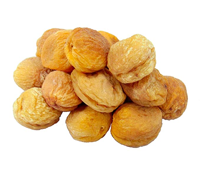Ancy Foods Natural Khurmani Dry Fruit, Big Size, 250 g