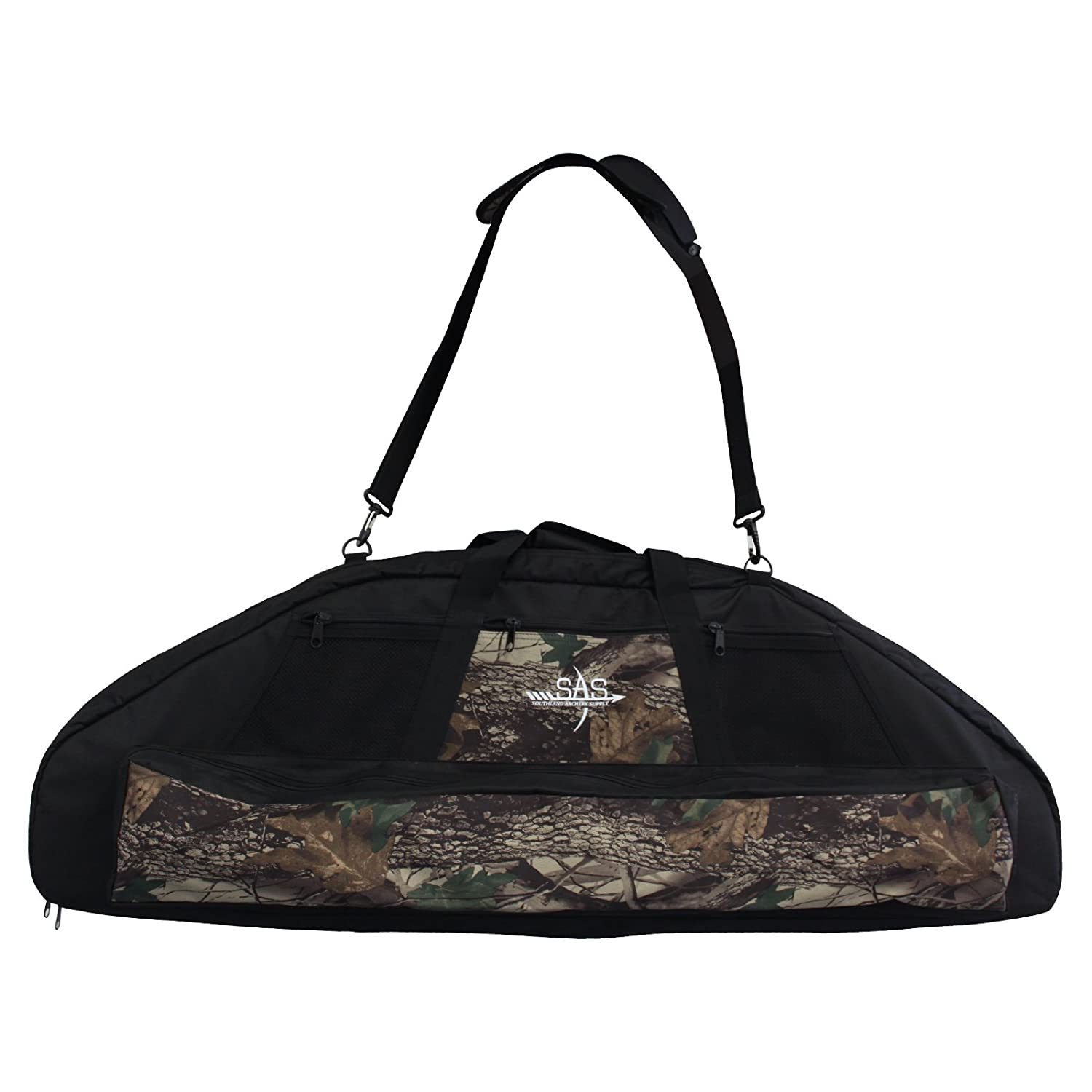 SAS 43-in Deluxe Compound Bow Case