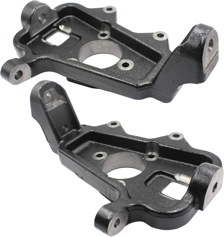 Shocks, Struts & Suspension LOSTAR Front 2 Drop Lowering Spindles ...