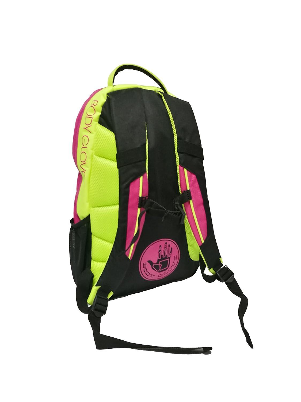 311 Bag Yellow One Size Body Glove Coneta 2-Piece Set Backpack