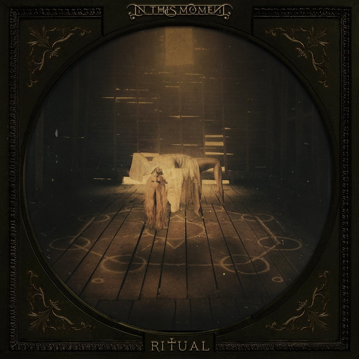 CD : In This Moment - Ritual [Explicit Content] (CD)