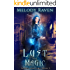 Lust and Magic (Spells and Sins Book 3)