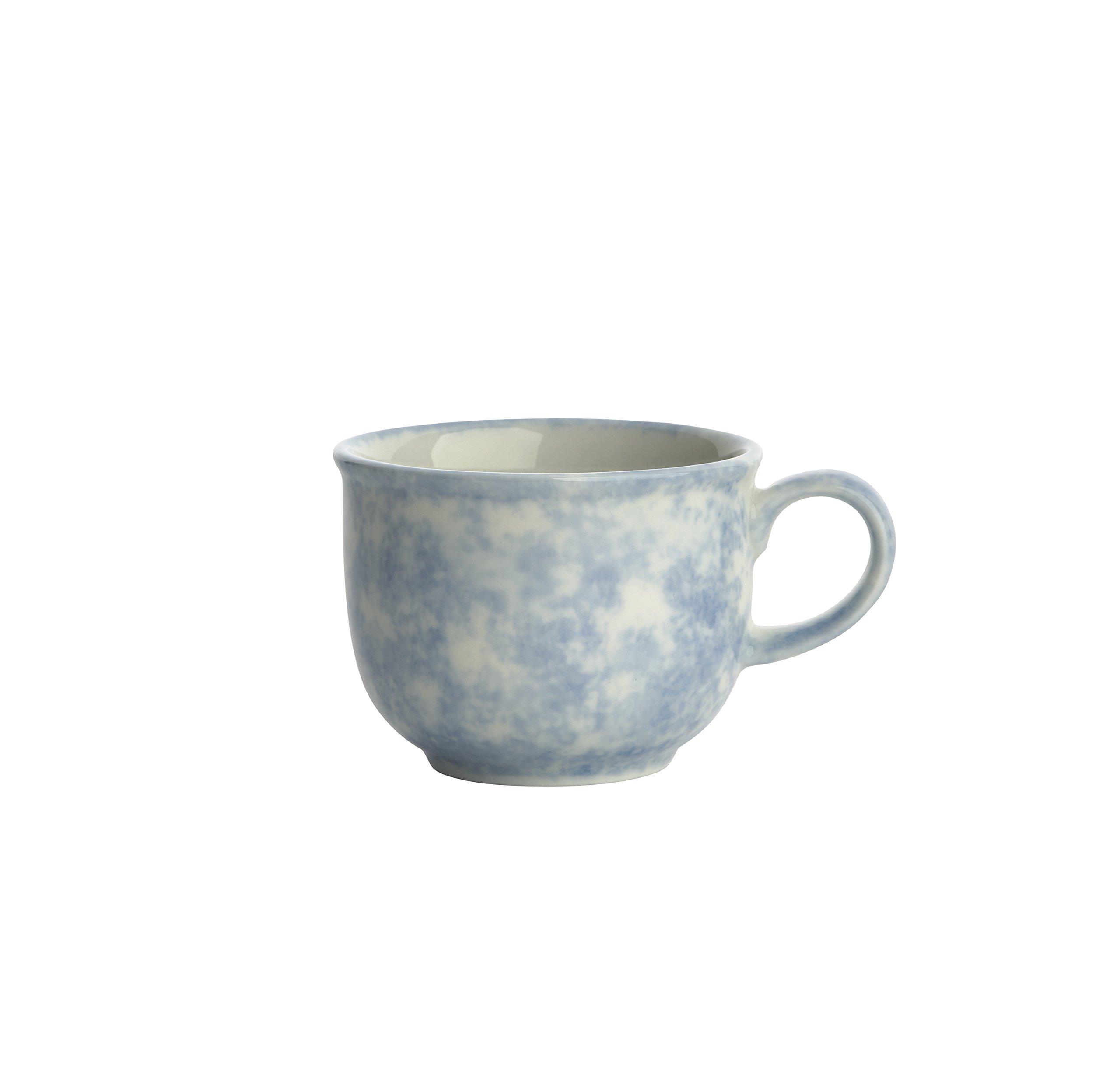 Oneida Foodservice F1463060525 Studio Pottery Cloud, 3.625 Oz, Set of 24, Cup