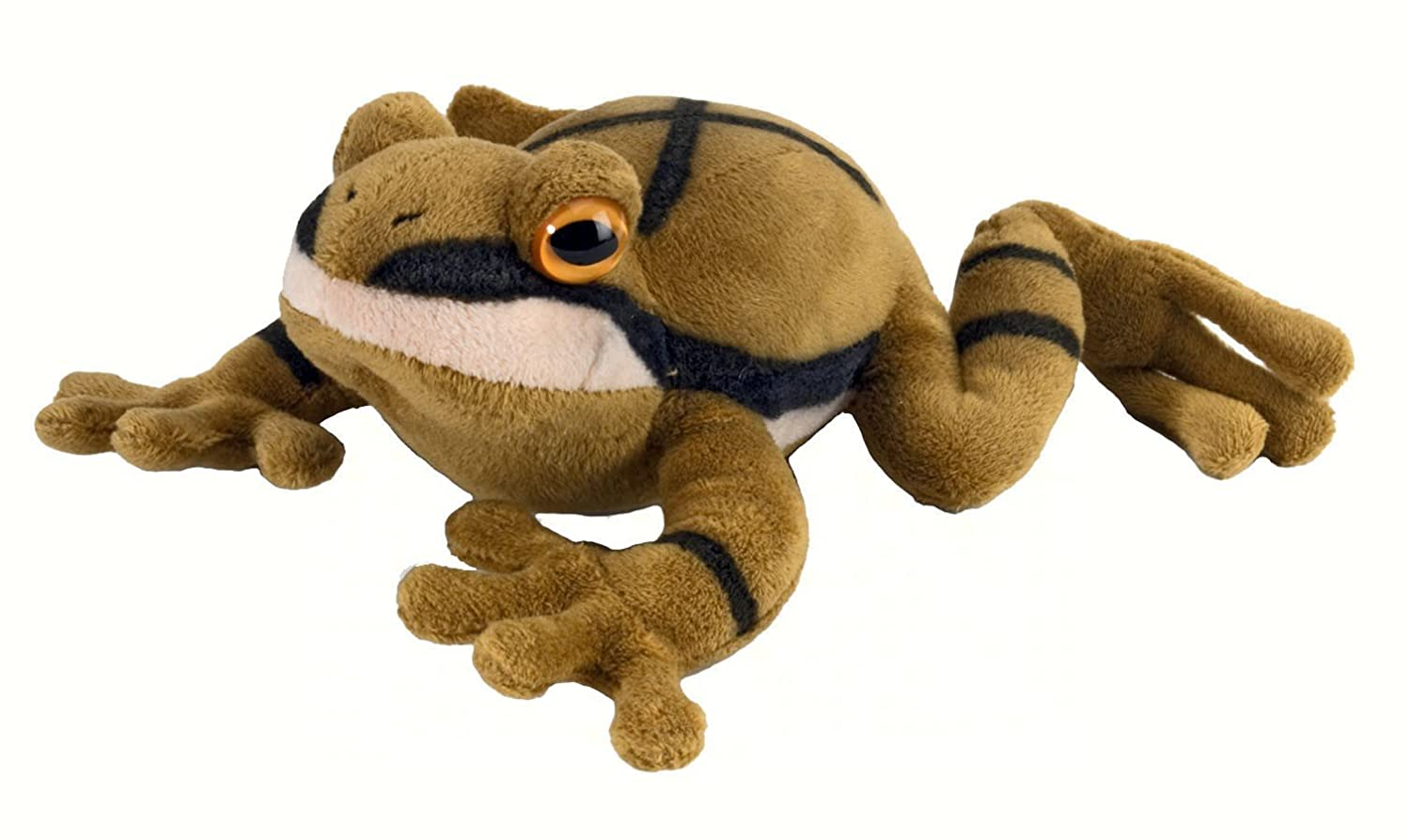 Amazon.com : Spring Peeper Frog With Sound Soft Toy : Garden & Outdoor