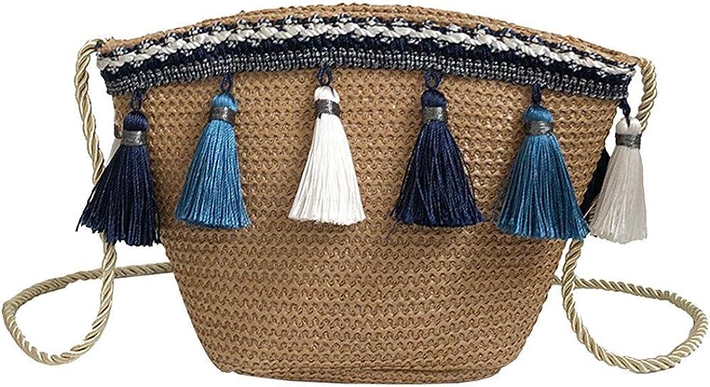 Mini Bags Retro Women Boho...